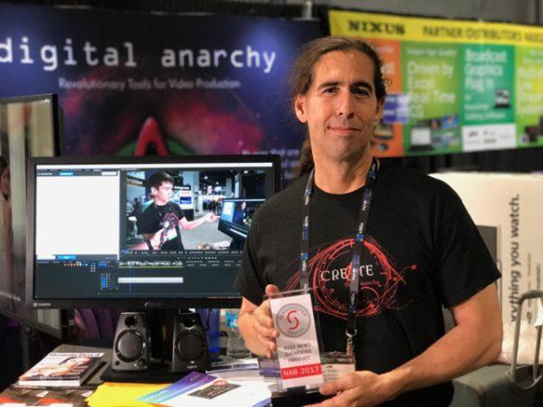 Digital Anarchy at NAB 2017