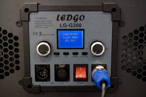 Ledgo LG-G200