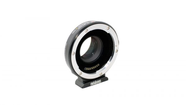 Metabones Speed Booster XL