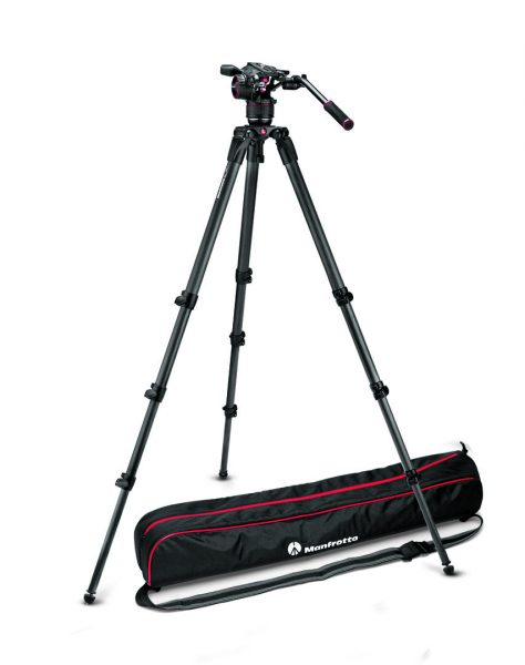 Nitrotech N8 tripod kit