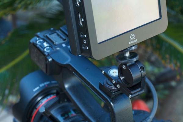 Xtender 2-shot on camera _Ninja