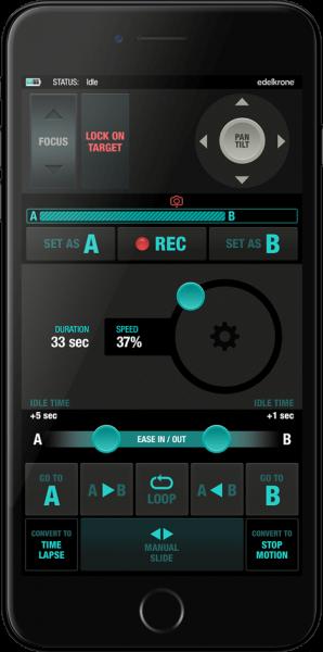 sliderplusx remote operator phone