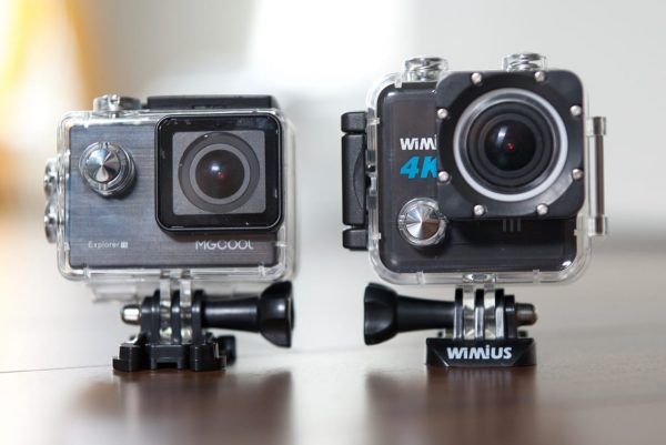 MGCool Explorer 1S and Wimius L1