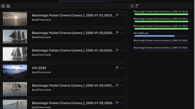 EditReady 2 interface