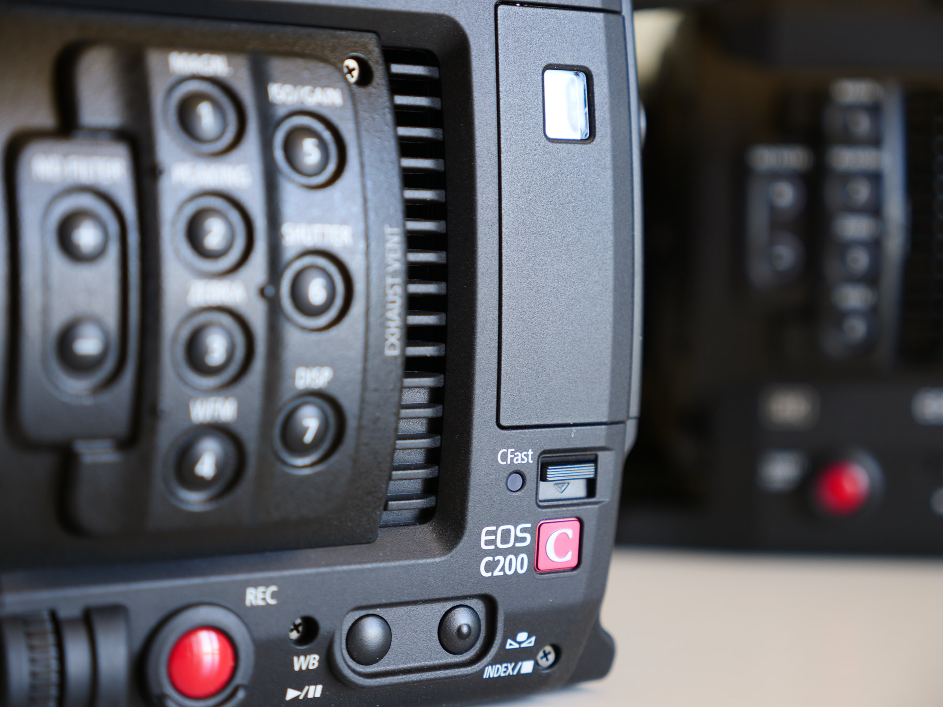 Canon C200 v the competition: costs, specs, is it right for