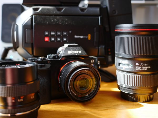 Newsshooter pre-owned gear survey