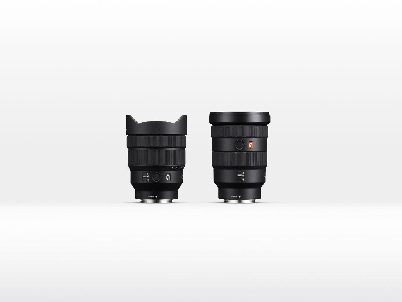 New Sony full frame lenses: 16-35 f/2.8 & 12-24mm f/4 G-Master ...