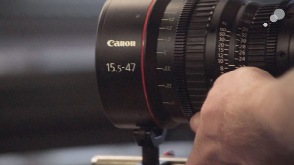 Behind the Lens episode 2: Canon CN-E 15.5-47 T2.8L and CN-E30-105 T2.8L