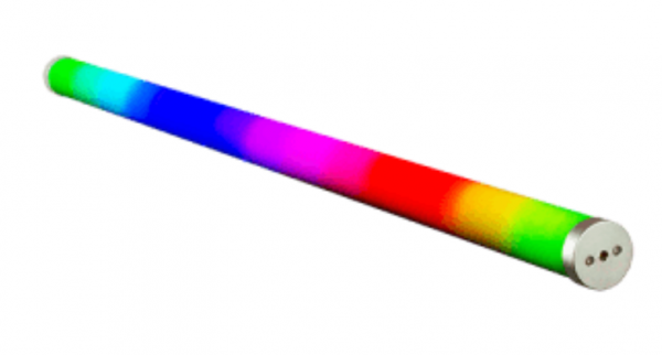 The Astera AX1 Pixeltube