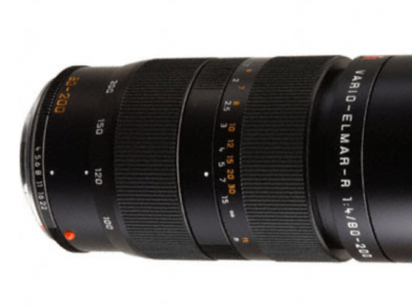 Leica VARIO-ELMAR-R 80-200mm f/4