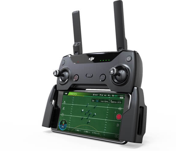 DJI Spark remote control