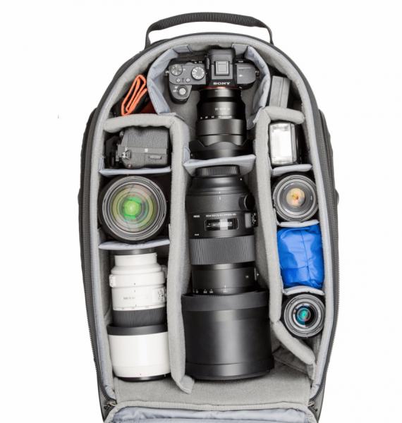 StreetWalker Rolling Backpack V2.0