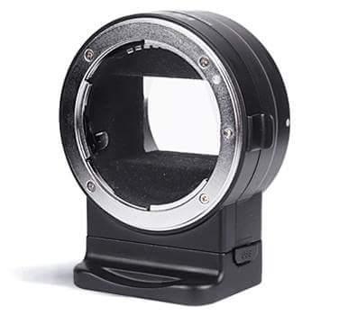 Viltrox lens adapters - NF-E1