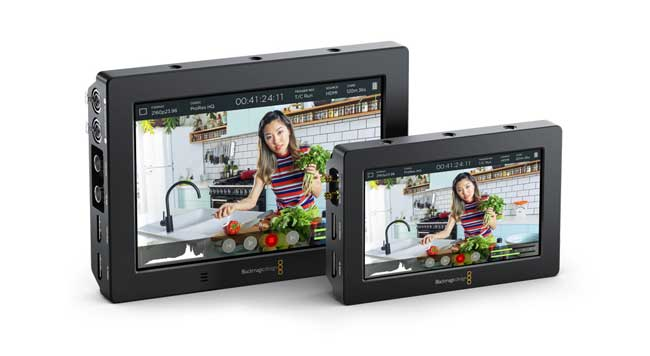 Blackmagic Design -video-assist