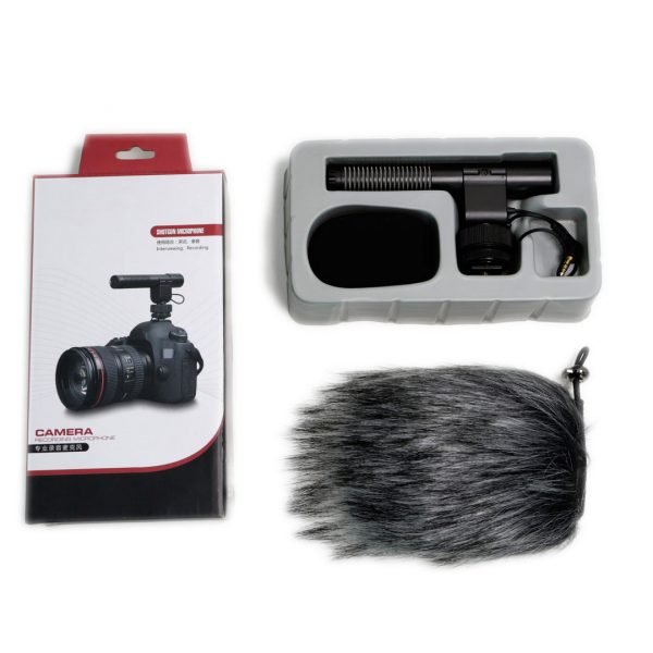 Filmpower Vono lite on-camera microphone kit