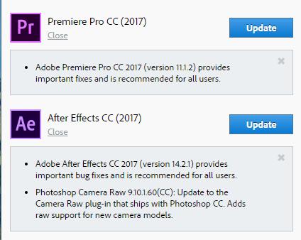 Adobe 11.1.2 update