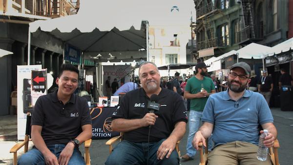 Cine Gear Expo Group
