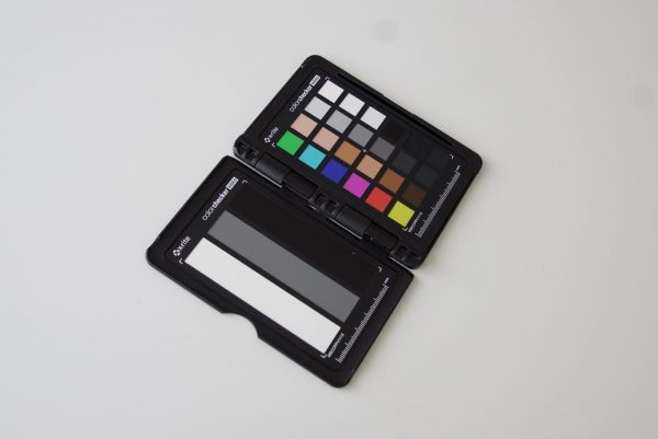 X-Rite ColourChecker