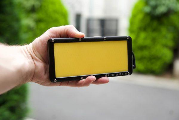Blind Spot Gear Tile Light