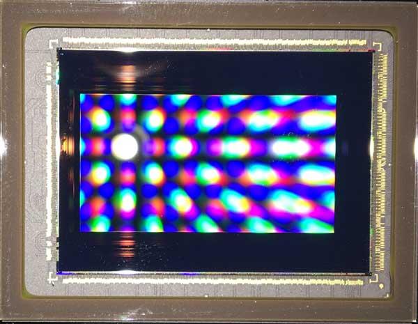 EVA1 5.7K 35 Sensor