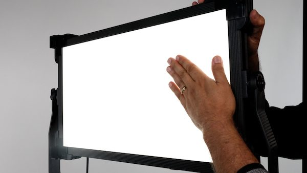 FotodioX Pro Factor V-4000ASVL Soft plexi front