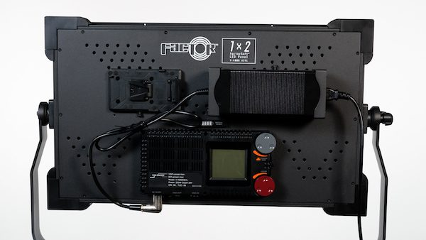 FotodioX Pro Factor V-4000ASVL_Back Panel