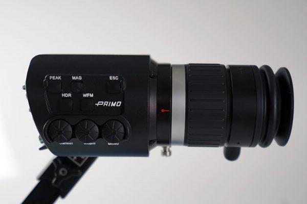 Panavision HDR OLED VF