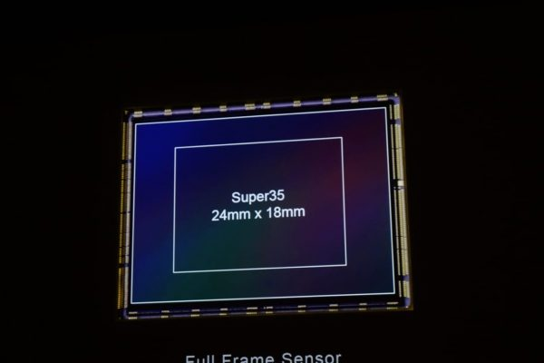 Sony to launch a full frame 36x24mm sensor CineAlta camera next year ...