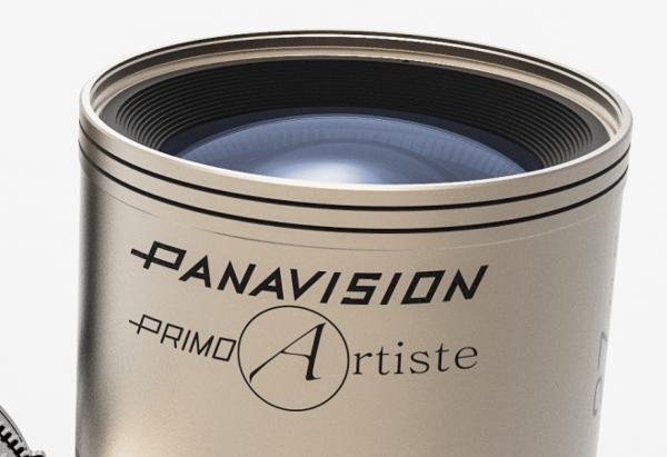 Panavision Primo Ariste