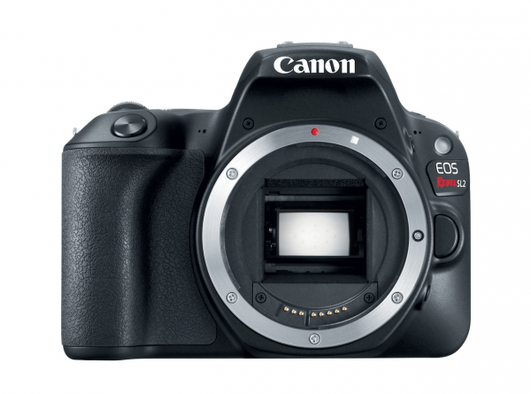 Canon EOS Rebel SL2
