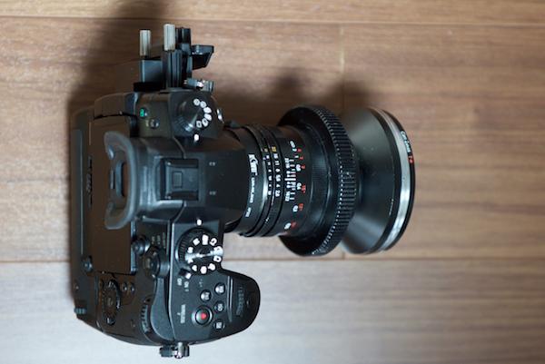 Zeiss ZF2 primes in Nikon F mount
