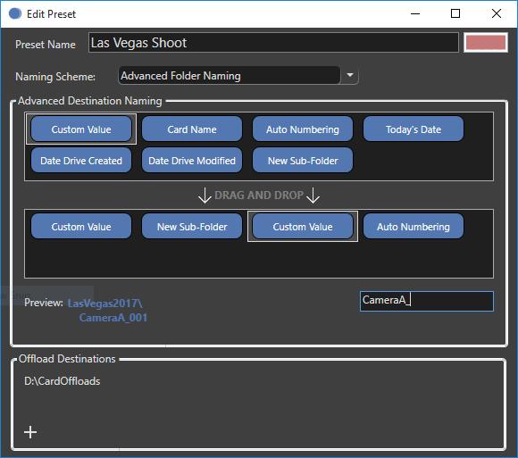 Shotput Pro 6 for Windows