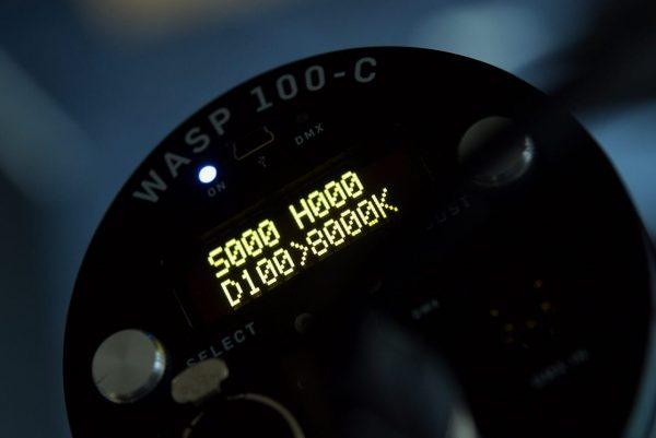Wasp 100-C