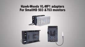 Hawk Woods VL MF1 adapters