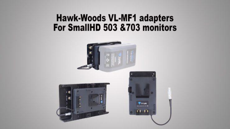Hawk Woods VL MF1 adapters