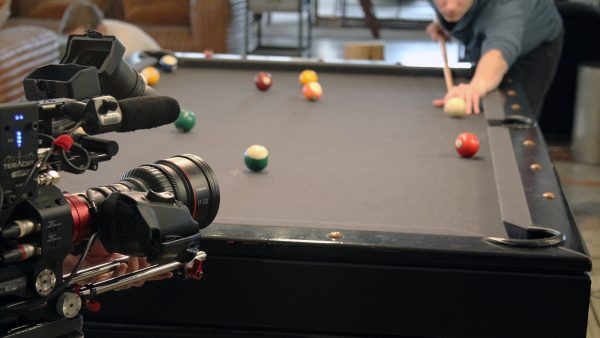 Behind the Lens episode seven