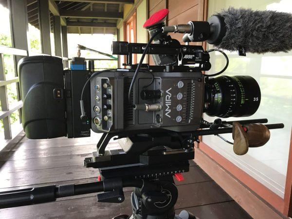 Tokina Cinema Vista prime lenses review - Newsshooter