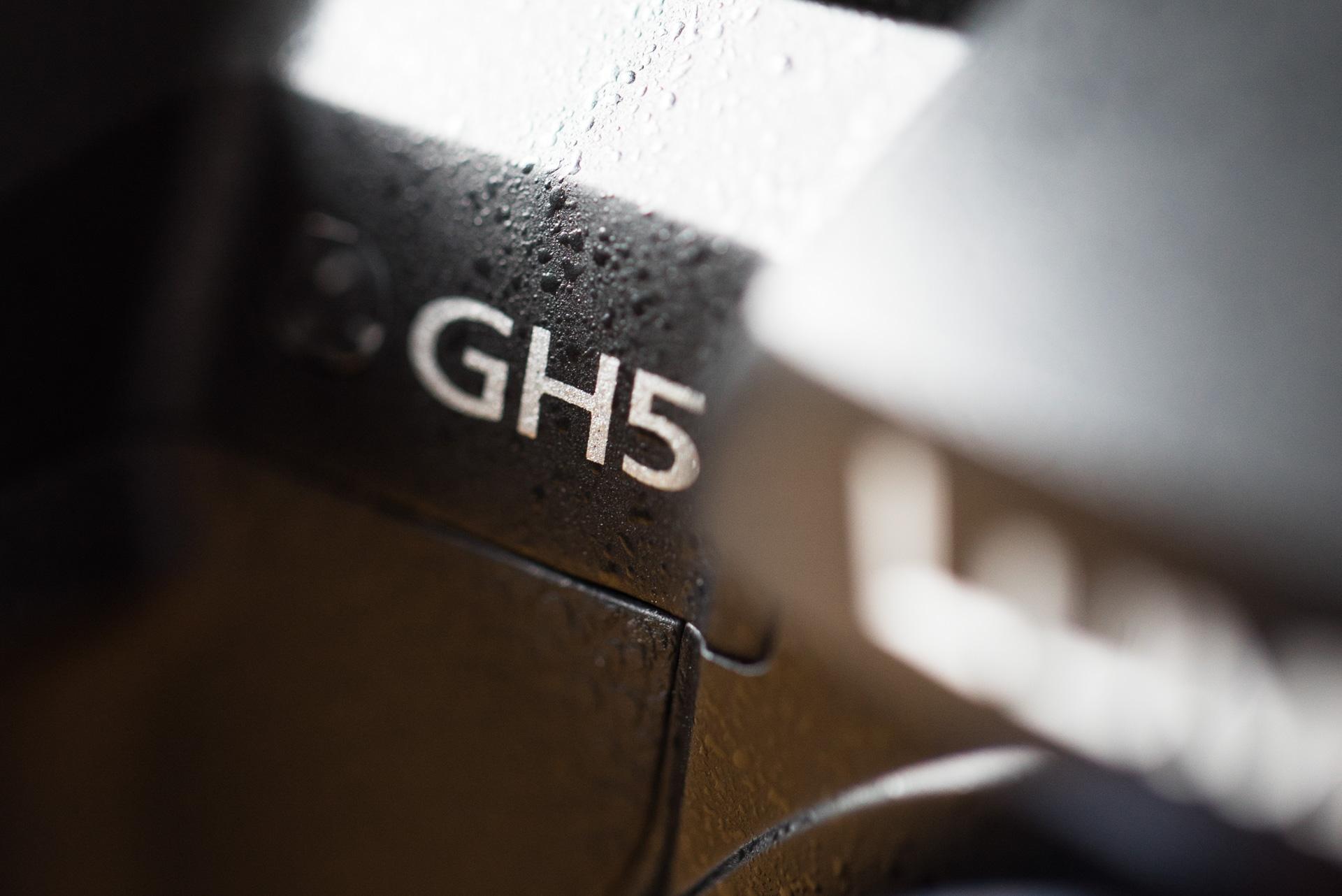 Panasonic gh5 release date in Brisbane