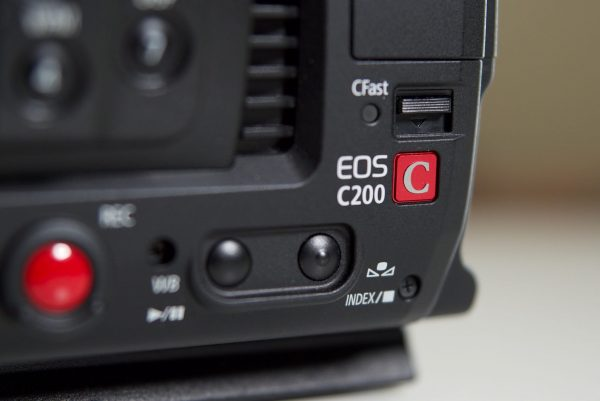 Canon C200 review - Newsshooter