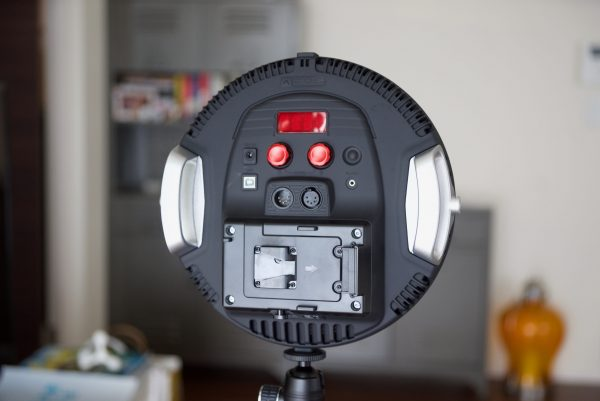 Rotolight Aeos A Good Eng Lighting Solution Newsshooter