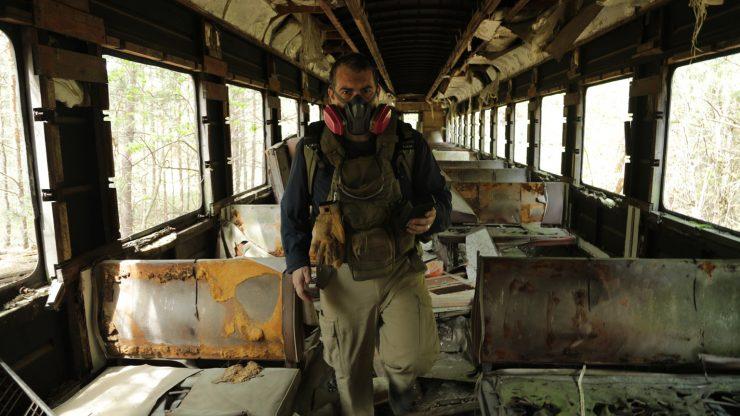 PG01 Chernobyl