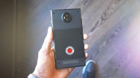 RED Hydrogen Prototype Hands On