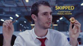 Skipped 2017 Sci Fi Comedy Short Film