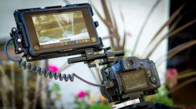 SmallRig Atomos 7 Monitor Cage Hands On Review