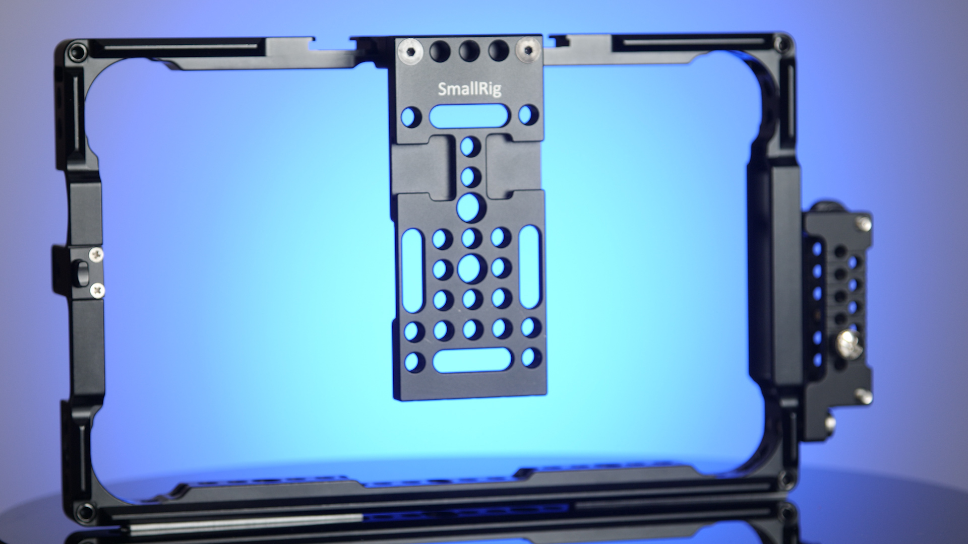 "SmallRig 7"" Monitor Cage"