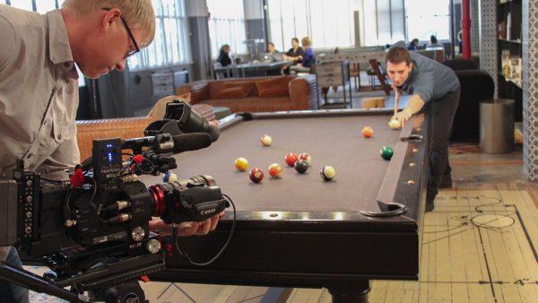 Behind the Lens episode nine – Canon 18-80 servo grip