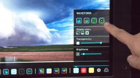 Atomos Sumo 19M monitor – Newsshooter at IBC 2017