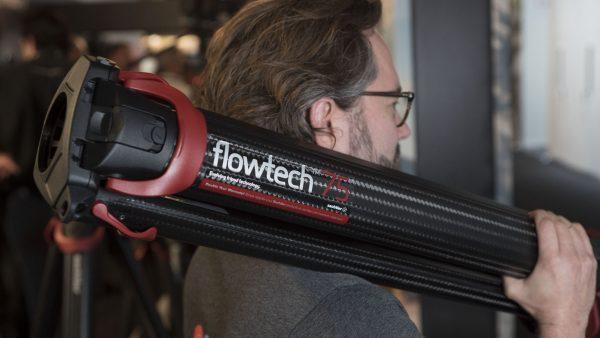 Sachtler Flowtech 75
