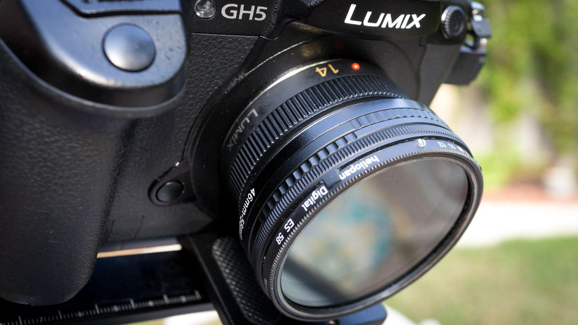 Filmpower Nebula 5100 Pancake Lens