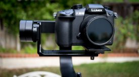 Filmpower Nebula 5100 front
